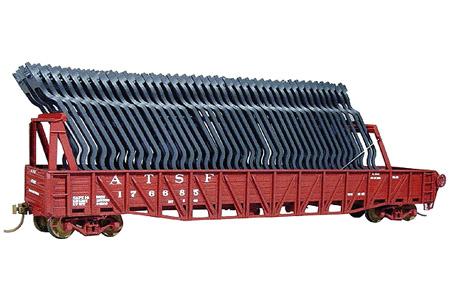Auto Frame Rack for Gondola