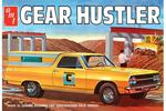 """1965 Chevy El Camino """"Gear Hustler"""""""