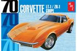 1970 Chevy Corvette LT-1/ZR-1 Coupe
