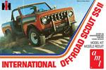 International Offroad Scout SS II