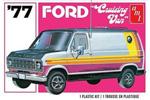 "1977 Ford ""Cruising Van"""