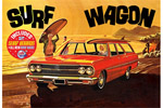 "1965 Chevy Chevelle ""Surf Wagon"""