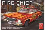 "1970 Chevy Impala ""Fire Chief"""