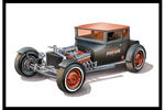 "1925 Ford Model T ""Chopped T"""