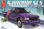 1995 GMC Sonoma SLS Pickup