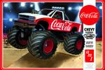 """1988 Chevy Silverado Monster Truck """"Coca Cola"""""""