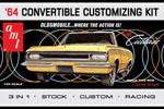 1964 Olds Cutlass F-85 Convertible