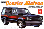 1978 Ford Courier Minivan