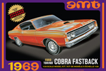 1969 Ford Torino Cobra Fastback