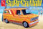 "1977 Ford Econoline ""Surfer Van"""