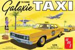 1970 Ford Galaxie Taxi