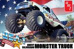 """Chevy Silverado Monster Truck """"USA-1"""""""