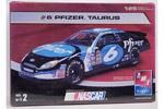 "2003 Ford Taurus #6 ""Mark Martin"" (Pfizer)"