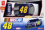 "2010 Chevy Impala #48 ""Jimmie Johnson"" (Snap)"