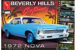 "1972 Chevy Nova ""Beverly Hills Cop"""