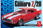 1968 Chevy Camaro Z/28