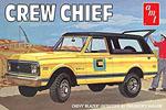 "1972 Chevy Blazer ""Crew Chief"""