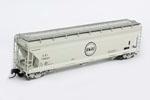 Chicago & Eastern Illinois ACF 4600 3-Bay Centerflow Hopper #718519