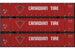 53' Jindo Container 3 Pack - Canadian Tire