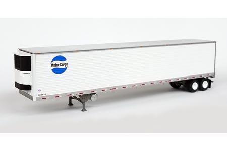 53' Utility Reefer Trailer - Motor Cargo #52-0008