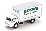 Ford C Box Truck - Bekins Moving