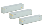 45' Corrugated Container 3 Pack - Gateway