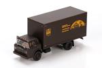 Ford C Box Truck - UPS