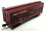 Great Northern 36' Stock Car #58133