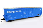Georgia Pacific (USLX) 50' Evans Double Plug Door Box Car #11888