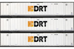 53' Stoughton Container 3 Pack - DRT