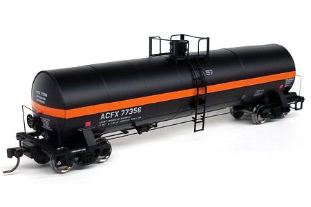 ACFX 17,360 Gallon Tank Car #77356