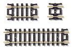 C80 Snap Track - Straight Track Assortment