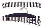 C80 Snap Track - Remote Standard Right Hand Turnout