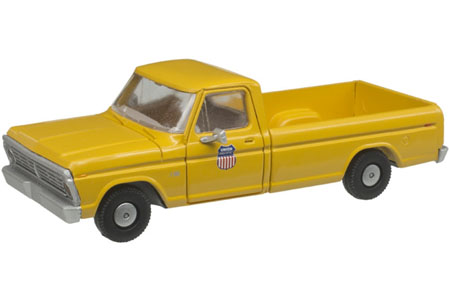 1973 Ford F-100 Pickup Truck - Union Pacific