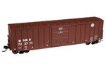 BNSF 50' Precision Design Box Car #722818