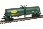 Dana Railcare ACF 17,360 Gallon Tank Car #817098
