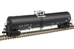 GATX Trinity 25,500 Gallon Tank Car #54392