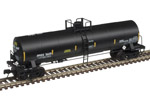 PPGX ACF 17,360 Gallon Tank Car #1669