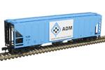 ADM PS 4427 Covered Hopper #3128