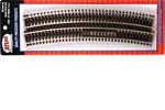 """C83 Snap Track - 24"""" Radius Curve (6 Pack)"""