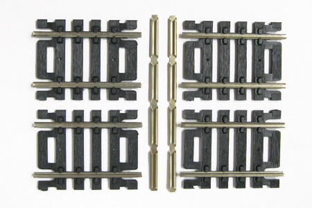 "C100 Snap Track - 1 1/2"" Straight (4 Pack)"