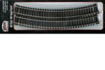 """C100 Snap Track - 18"""" Radius Curve (6 Pack)"""