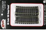 """C100 Snap Track - 18"""" Radius 1/3 Curve (4 Pack)"""