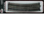 """C100 Snap Track - 22"""" Radius Curve (6 Pack)"""