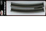 """C100 Snap Track - 24"""" Radius Curve (6 Pack)"""