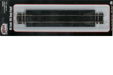 "C100 Snap Track - 9"" Rerailer (3 Pack)"