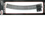 "C100 Snap Track - 18"" Radius Terminal Track"