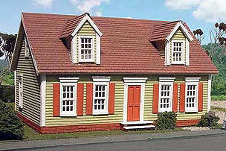 Laser-Art Maxwell House