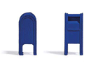 Mailboxes (2 Pack)