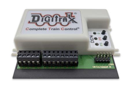 DS74 Quad Stationary Decoder